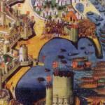 Des chevaliers de Rhodes à l'ordre de Malte