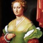 Vanozza Catanei Gall.Borghese