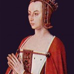 Anne de Beaujeu Cath. Moulins