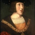 Charles Quint à 15 ans par Barend Van Orley huile sur toile 0,360x0,26 numCSE-S-000413-9526 Naples Museo Nazionale di Capodimonte