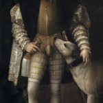 Charles Quint Le Titien Musée du Prado