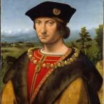 Chaumont d-Amboise Vice roi de Milan-1