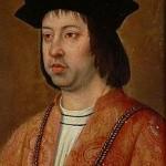 Ferdinand d'Aragon Kunsthistorisches Museum Vienne