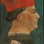 Francesco Sforza Bonifacio Bembo Pinacoteca di Brera