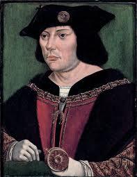 Guillaume de Chievres Ecole de Quentin Matsys 1456-1530