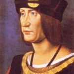 Louis XII Jean Perreal Windsor Collection HM Queen of England
