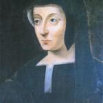 Louise de Savoie Château de Beauregard ?