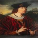Philibert II de Savoie Jan Mostaert MET Museum New York