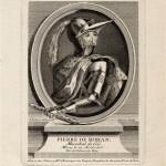 Pierre de Rohan Gravure