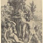 Albrecht Durer Hercule