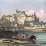 Château d'Amboise Collection Privée