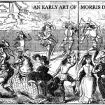 Les Morris Dancers