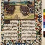 Bataille d-Azincourt