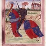 Bernard d-Armagnac