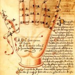 Une Histoire de Lettres ou l'apprentissage de la lecture au Moyen Age