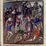 La danse Morisque BNF