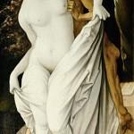 La mort du Centaure par Robinet Testard: un mystère éclairci ou épaissi?