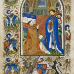 Jean de Lancastre duc de Bedford Add MS 18850 British Library
