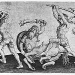 La Mort du Centaure IAM de Zwolle