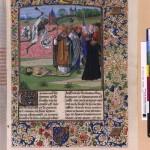Le Maître d'Antoine de Bourgogne La mort frappant toutes les classes de la société SMITH LESOUEF 73 BNGF