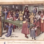 Les méfaits du jeu de F.Rochefort Ms Fr 1863 BNF