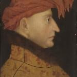 Louis II d'Anjou Philadelphia Museum of Art