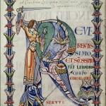 Manuscrit 168 Bibliothèque Municipale Dijon