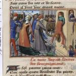 Massacre des Armagnacs Ms Fr 5054 BNF