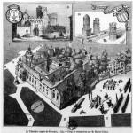Palais comtes de Provence