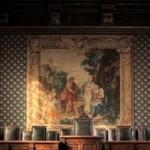 Parlement de Dijon Chambre Dorée