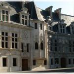 Parlement de Grenoble