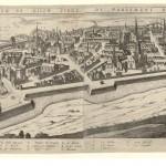 Plan de Dijon