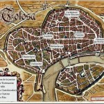 Plan de Toulouse