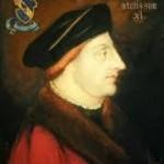 Portrait de Florimond Robertet