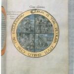La vie de Sainte Magdalena F. Rochefort Illus. page 58 par Godefroy Le Batave Ms Fr 24955 BNF
