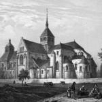 Abbaye de Saint Benoit sur Loire