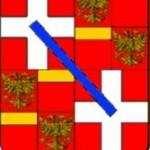 Armes de René de Savoie