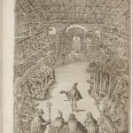 Ballet comique au Petit Bourbon 1581 BNF