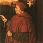 Le Retour du roi: le lit de Justice de 1527