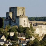 Château de Loches Site Touraine Vallée de la Loire