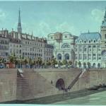 La Conciergerie Hoffbauer Musée Carnavalet