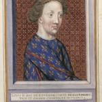 Louis II de Bourbon BNF