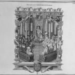 Procès du Connétable de Bourbon 27 juillet 1527