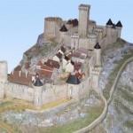 Chantelle : la forteresse inexpugnable des Ducs de Bourbon