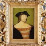 François 1er vers 1515 Musée Condé