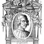 Portrait de Giuliano da Maiana - Pas de source identifiée