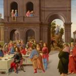 Pietro del Donzello Le départ des Argonautes