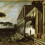 La première guerre d'Italie: l'éblouissement des jardins de Poggio Reale