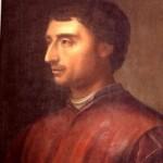 Portrait de Leon Battista Aberti