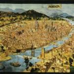 L'Architecte de la première Renaissance Florentine